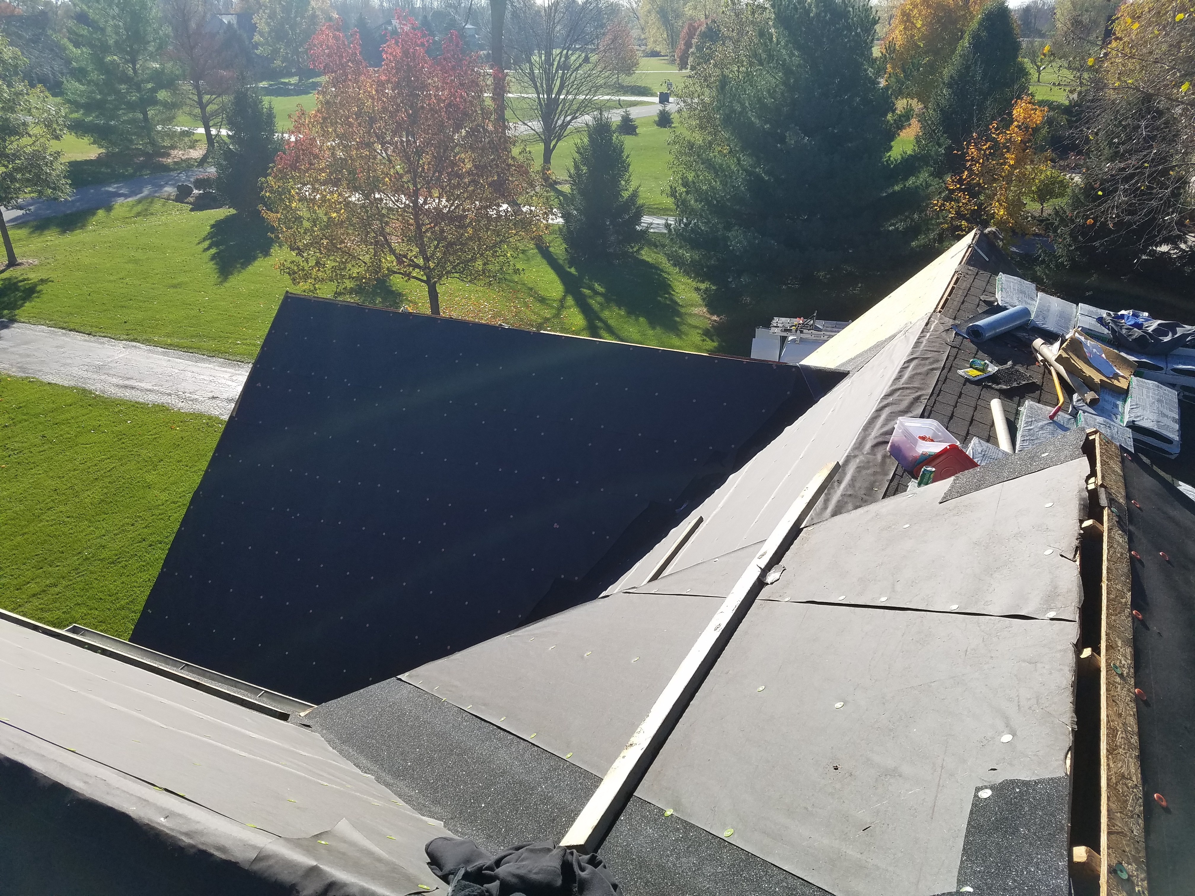 Gallery Wtorres Roofing Company